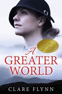 A Greater World -BRAG Book