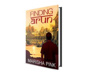 Finding-Arun-3D-book Marisha Pink BRAG