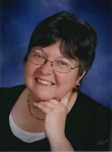 Janet Stafford BRAG