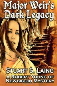 Major Weirs Dark Legacy