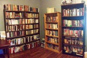 Martina Bookshelf 2