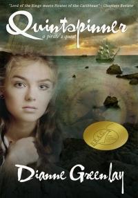 Quintspinner BRAG cover