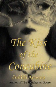 The Kiss of a Concubine