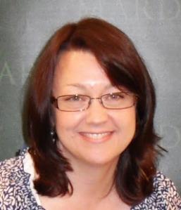 Annette Hart K blogger