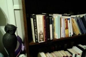 Annettes books 2