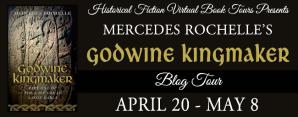 Godwine Kingmaker banner