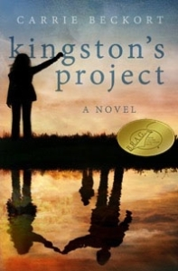 Kingston's Project with Medallion