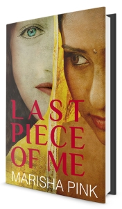 Marisha Pink Second book cover