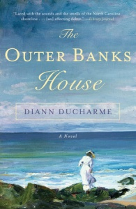 02_The Outer Banks House_Cover