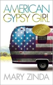 American Gyspy Girl