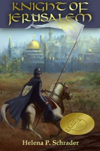 Knight of Jerusalem BRAG