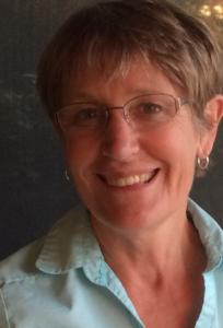 Laurie Lunsford BRAG