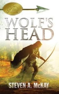 Wolfs Head BRAG