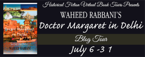 04_Doctor Margaret in Delhi_Blog Tour Banner_FINAL