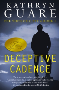 Deceptive Cadence_Medallion BRAG