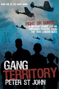 Gang Territory BRAG