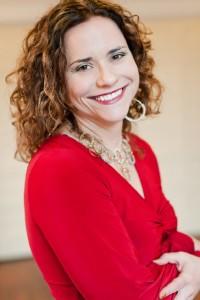 Lisa Brunette_Author BRAG