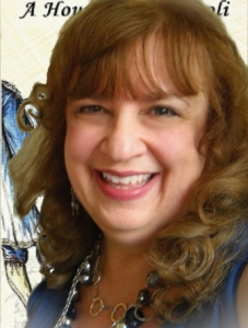 Diane Denton