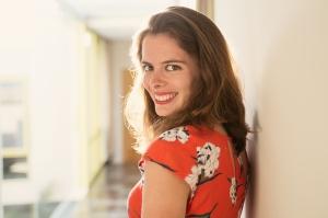 Emily Webberley BRAG