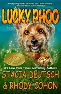 Lucky Phoo BRAG