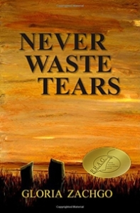 Never Waste Tears BRAG