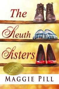 The Sleuth Sisters BRAG