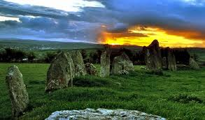 Beltany Stone Circle - County Donegal - Irish Megalith website