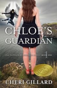 Chloe's Guardian BRAG