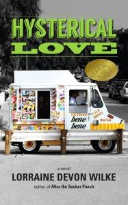 Lorraine HL front cover_indieBRAG