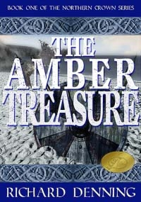 the Amber treasure BRAG