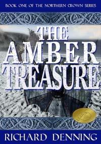 the Amber treasure BRAG