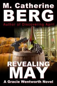 Revealing may BRAG