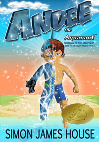 ANDEE-THE-AQUANAUT