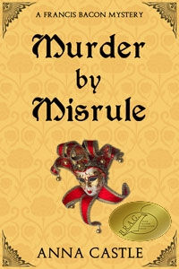 Murder by misrule BRAG
