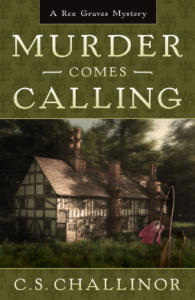 Murder comes calling