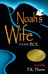 NOAHS-WIFE