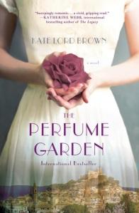 The Perfum Garden
