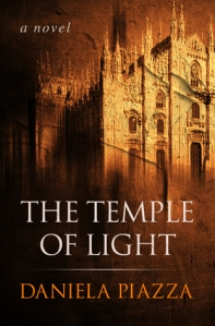 The Temple light
