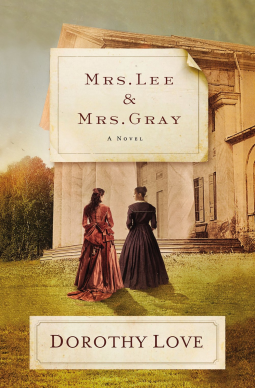 Mrs. Lee & Mrs. Gray