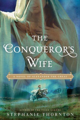 The Conqueror's Wife II