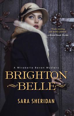 Brighten Belle