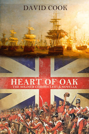 Heart of Oak I
