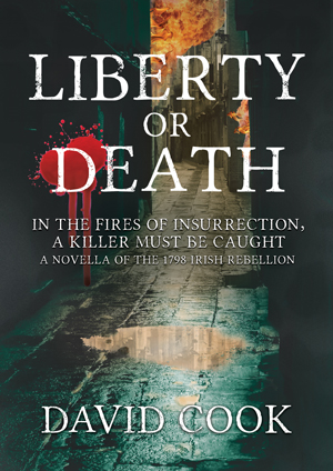 Liberty and Death II