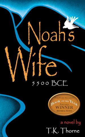 Noah's Wife II