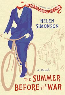 The Summer before the war II
