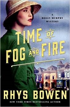 Time of fog and fire I