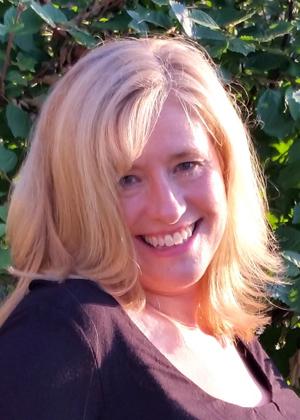 Valerie Biel BRAG II