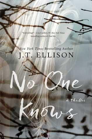 No one knows II