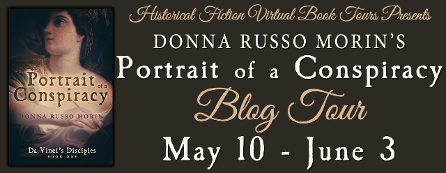 04_Portrait of a Conspiracy_Blog Tour Banner_FINAL
