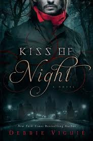 Kiss of Night